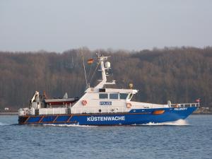 Photo of FALSHOEFT ship
