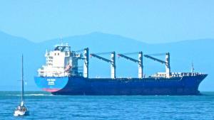 Photo of KAI XUAN ship