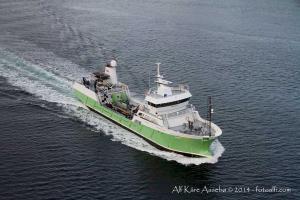 Photo of OYDROTT ship