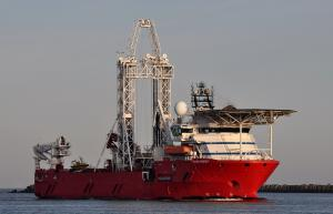Photo of FUGRO SYNERGY ship