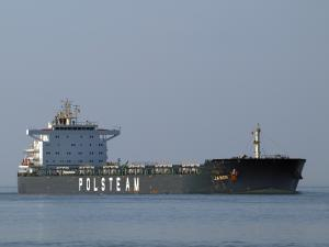 Photo of JAWOR ship