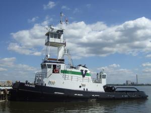 Photo of TUCKAHOE ship