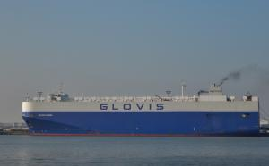 Photo of GLOVIS PASSION ship