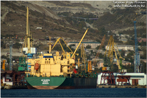 Photo of AS VALENTIA ship