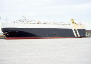 Photo of MSC CRISTIANA ship