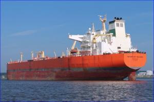 Photo of PARAMOUNT HELSINKI ship