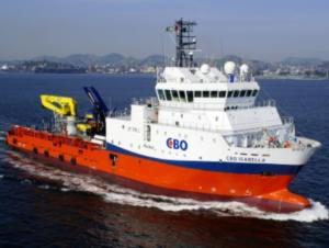 Photo of CBO ISABELLA ship