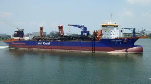 Photo of VOX MAXIMA ship