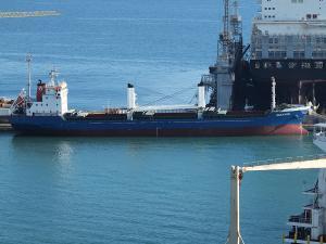 Photo of MATRIX ship