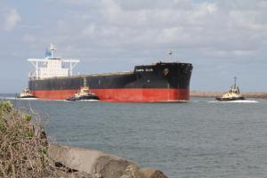 Photo of ZAMPA BLUE ship
