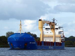 Photo of BBC MARMARA ship