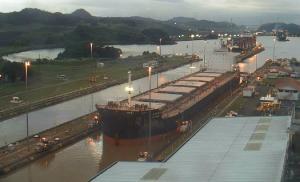 Photo of KM SYDNEY ship