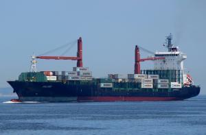 Photo of KALLIROE ship