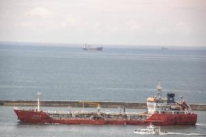 Photo of DINGHENG2 ship