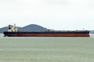 Photo of TANGO ship