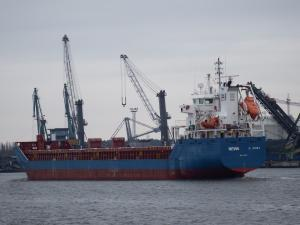 Photo of NEWA ship