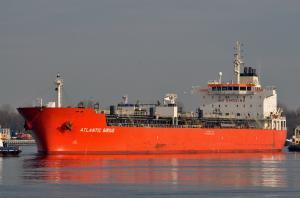Photo of ATLANTIC SIRIUS ship