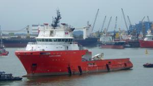 Photo of PACIFIC CENTURION ship