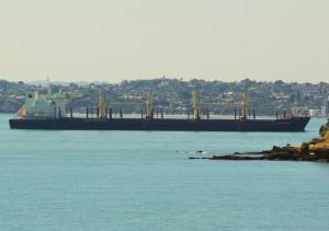 Photo of M/V POLARIS MELODY ship