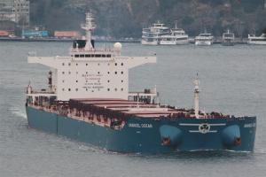 Photo of ANANGEL OCEAN ship