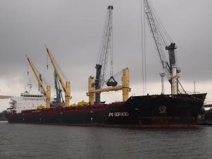 Photo of JPO DORADO ship
