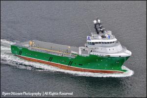 Photo of HAVILA HEROY ship