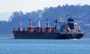 Photo of SFL CLYDE ship