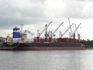 Photo of SFL DEE ship