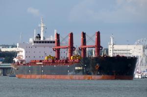Photo of AGGELIKI B ship