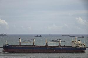 Photo of SIFNOS ship