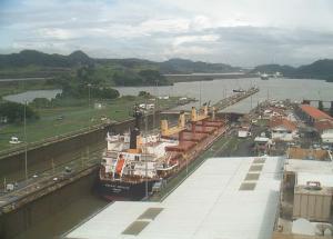 Photo of VINCENT GENESIS ship