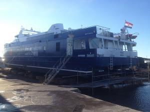 Photo of VIDA ship