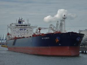 Photo of SCF PLYMOUTH ship