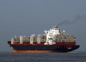Photo of MERKUR HARBOUR ship