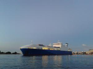Photo of EUROCARGO SICILIA ship