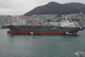 Photo of NORDOCEAN ship