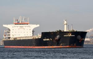 Photo of HISPANIC G ship