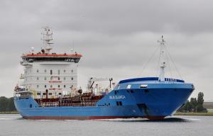 Photo of T.NEVBAHAR ship