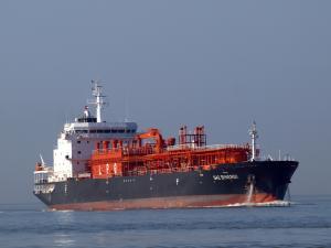 Photo of GAZ SYNERGY ship