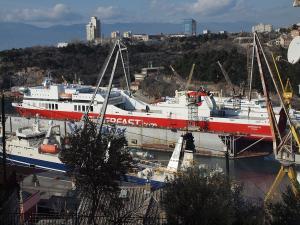 Photo of SUPERFAST II ship