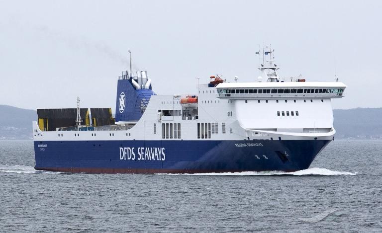 REGINA SEAWAYS photo