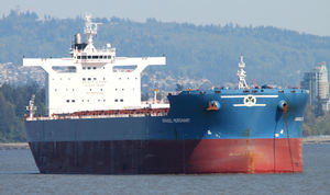 Photo of ANANGEL MERCHANT ship