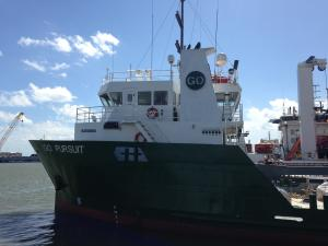 Photo of GO PURSUIT ship