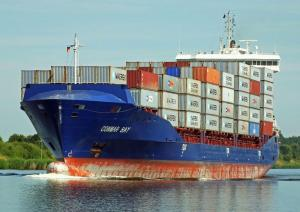 Photo of CONMAR BAY ship
