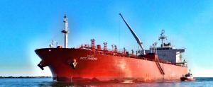 Photo of NCC NASMA ship