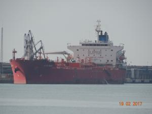 Photo of NAVE ORION ship