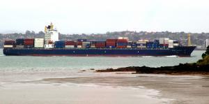 Photo of REN JIAN 15 ship