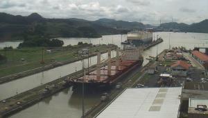 Photo of ARGO B ship
