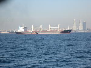 Photo of GIORGOS B ship