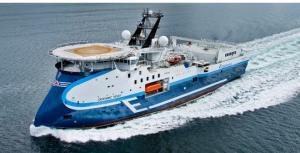 Photo of OCEANIC VEGA ship